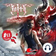 Faith - The Van Helsing Chronicles, Folge 53: Kampf der Giganten