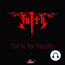 Faith - The Van Helsing Chronicles, Folge 56: Tod in der Familie
