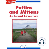 Puffins and Mittens
