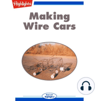 Making Wire Cars