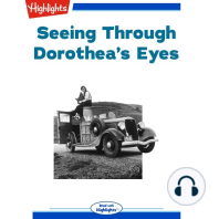 Seeing Through Dorothea's Eyes