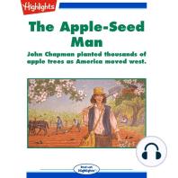 The Apple-Seed Man