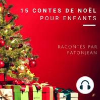 15 Contes De Noël Pour Enfants