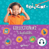 Bollicine Collection n.2