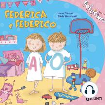Federica e Federico