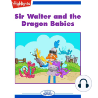 Sir Walter and the Dragon Babies