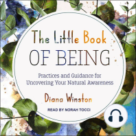 The Little Book Of Being
