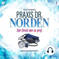 Praxis Dr. Norden 1 - Arztroman