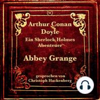 Abbey Grange (9783990852002)