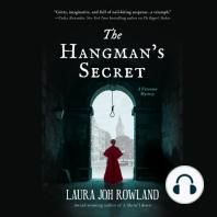 The Hangman's Secret