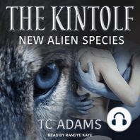 The Kintolf: New Alien Species