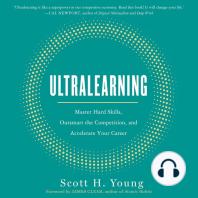 Ultralearning