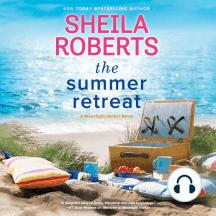 The Summer Retreat: A Moonlight Harbor Novel