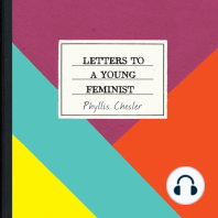 Letters to a Young Feminist