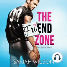 The Friend Zone: Just friends. Honest.