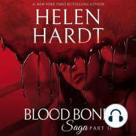 Blood Bond Saga, Part 11