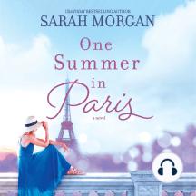One Summer in Paris: A Novel