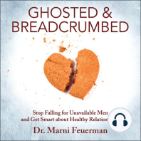 Ghosted and Breadcrumbed