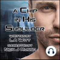 A Chip in His Shoulder