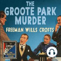 The Groote Park Murder