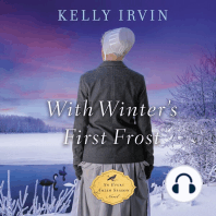 With Winter's First Frost