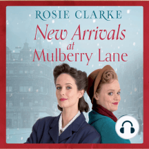 New Arrivals at Mulberry Lane: Mulberry Lane, Book 4