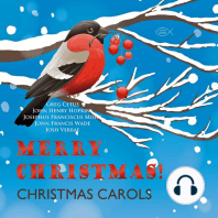 Merry Christmas! Christmas Carols