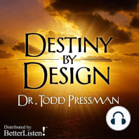 Destiny By Design