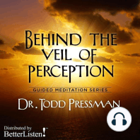 Behind the Veil of Perception