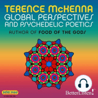 Global Perspectives and Psychedelic Poetics