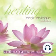 Healing Core Energies