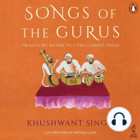 Songs Of The Gurus
