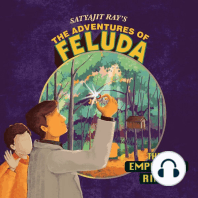 Adventure Of Feluda, The