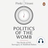 Politics Of The Womb