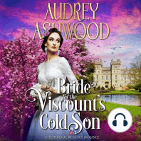 A Bride for the Viscount's Cold Son