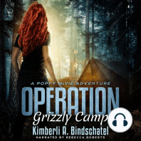 Operation Grizzly Camp