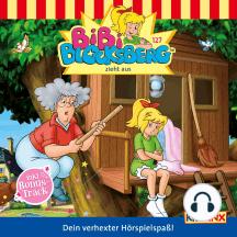 Bibi Blocksberg - Folge 127: Bibi zieht aus