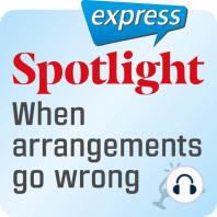 Spotlight express – Ausgehen – Wenn bei einer Verabredung etwas schiefläuft
