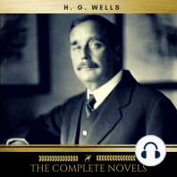 H.G. Wells: The Complete Novels