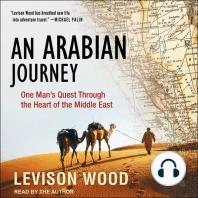 An Arabian Journey