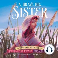 A Brave Big Sister