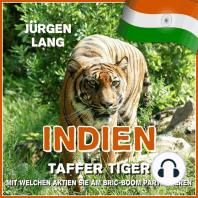 INDIEN - Taffer Tiger
