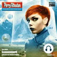 Perry Rhodan 2986