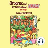 Arborex und der Geheimbund KIM, Folge 18