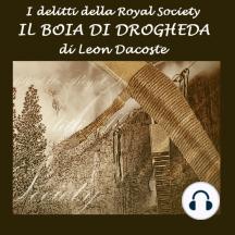 I delitti della Royal Society: il boia di Drogheda