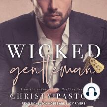 Wicked Gentleman: Hart Hotels & Spa