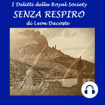 I delitti della Royal Society: senza respiro