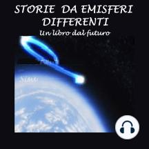 Storie da emisferi differenti: un libro dal futuro