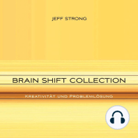 Brain Shift Collection - Kreativität und Problemlösung