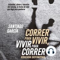 Correr para vivir, vivir para correr